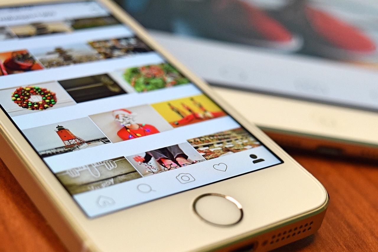 Instagram w służbie rozwoju firmy w branży beauty