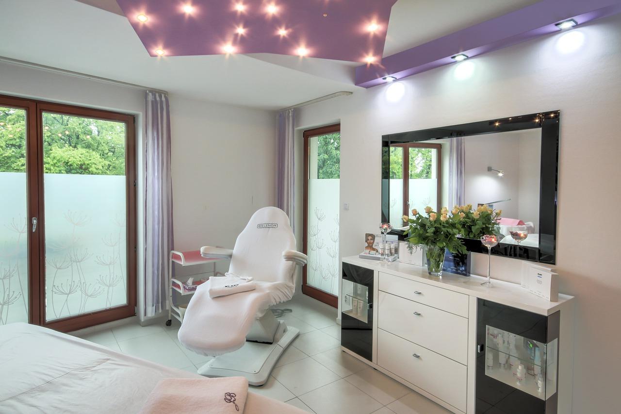 Wymogi sanepidu względem salonu kosmetycznego – jak należy się przygotować?